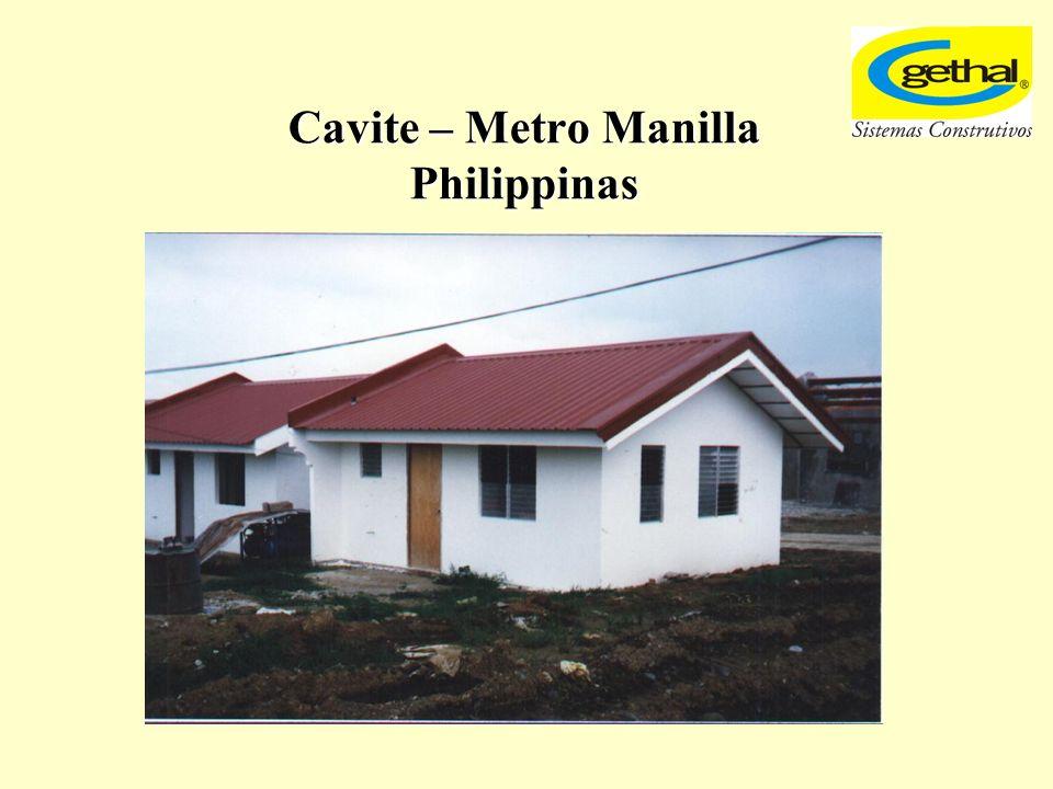 Cavite – Metro Manilla Philippinas