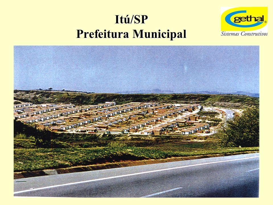 Itú/SP Prefeitura Municipal