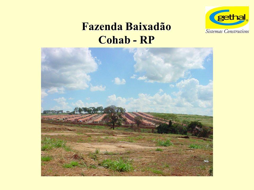 Fazenda Baixadão Cohab - RP
