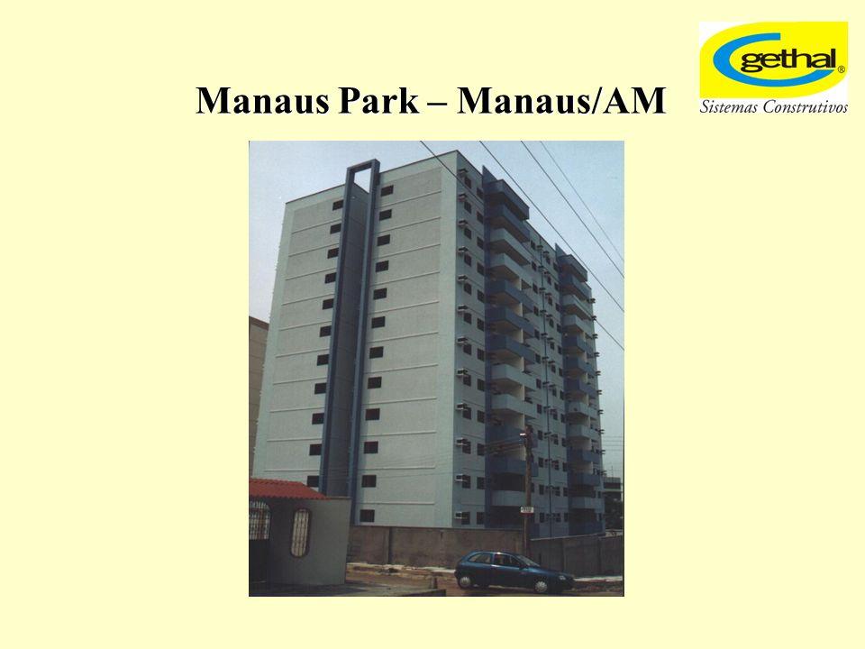 Manaus Park – Manaus/AM