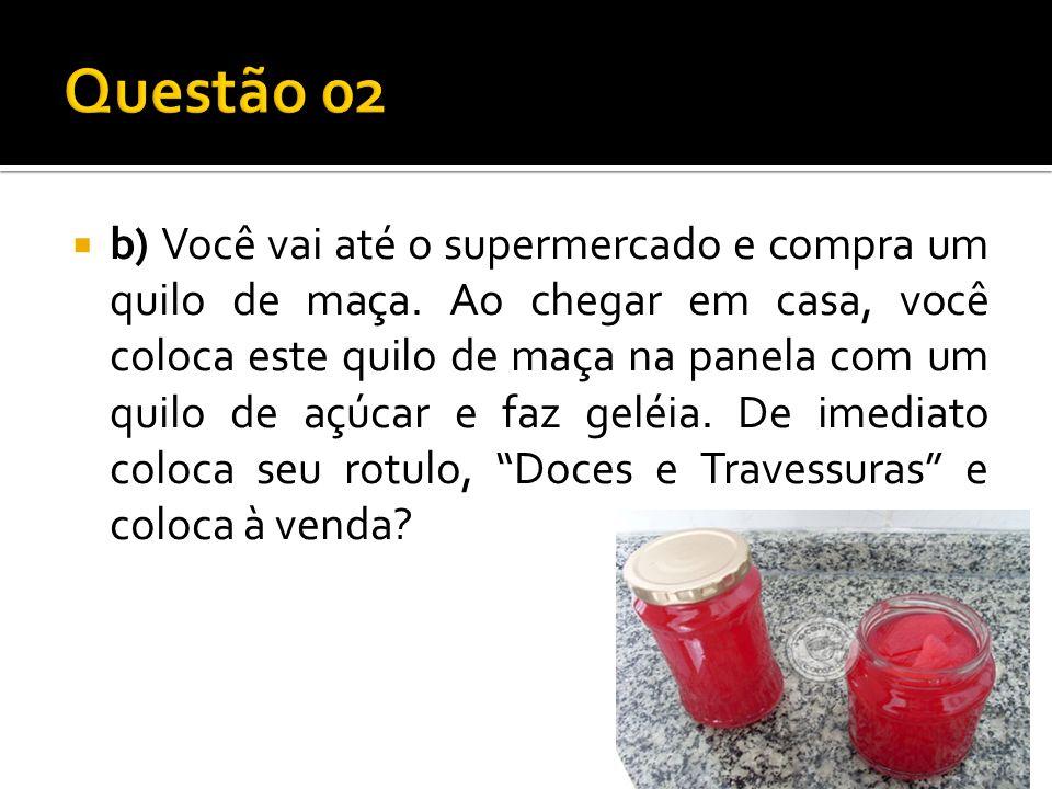Questão 02