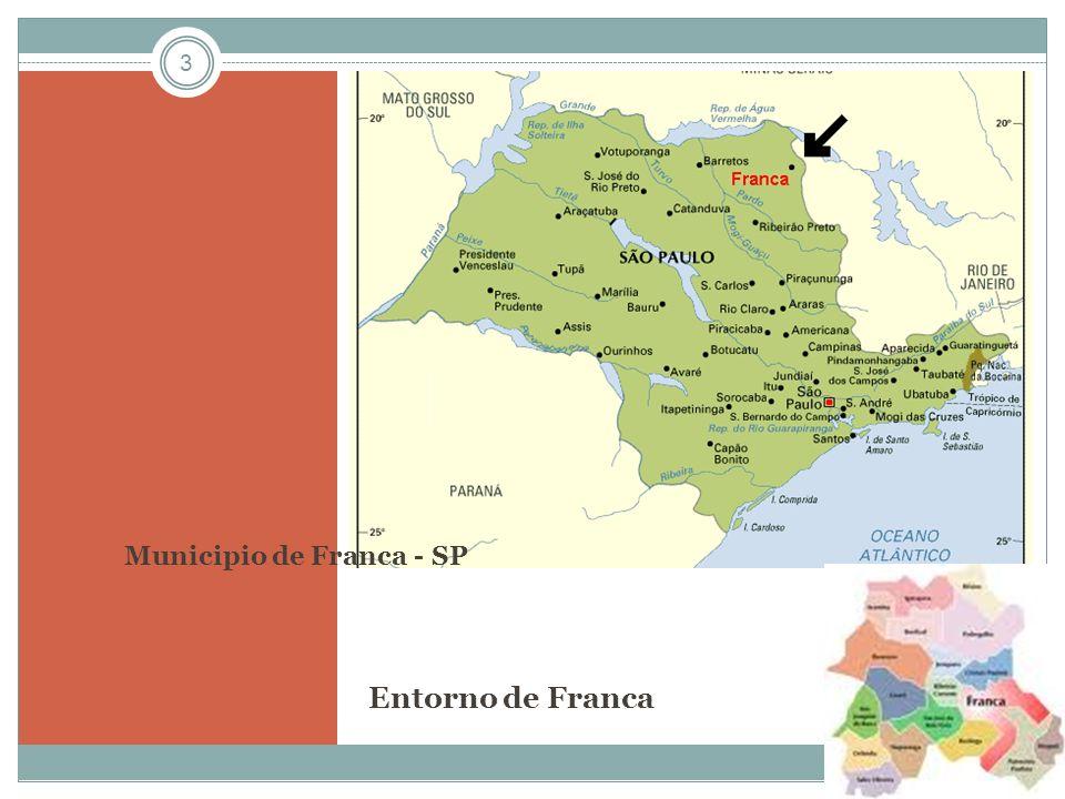 Municipio de Franca - SP