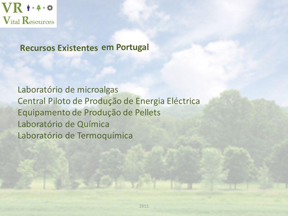 Laboratório de microalgas