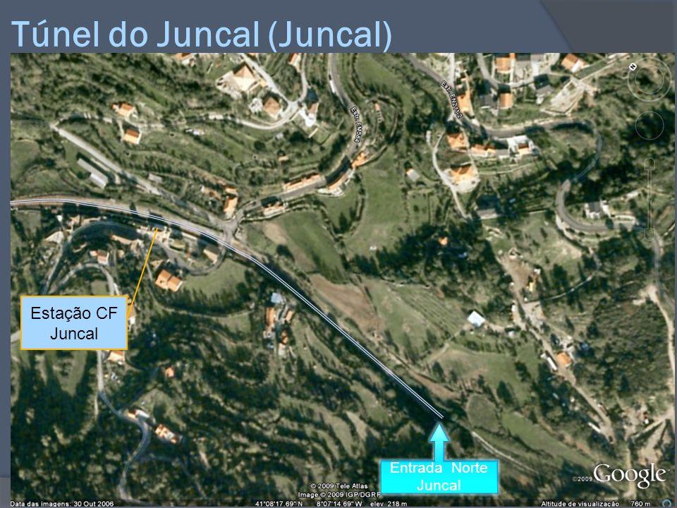 Túnel do Juncal (Juncal)