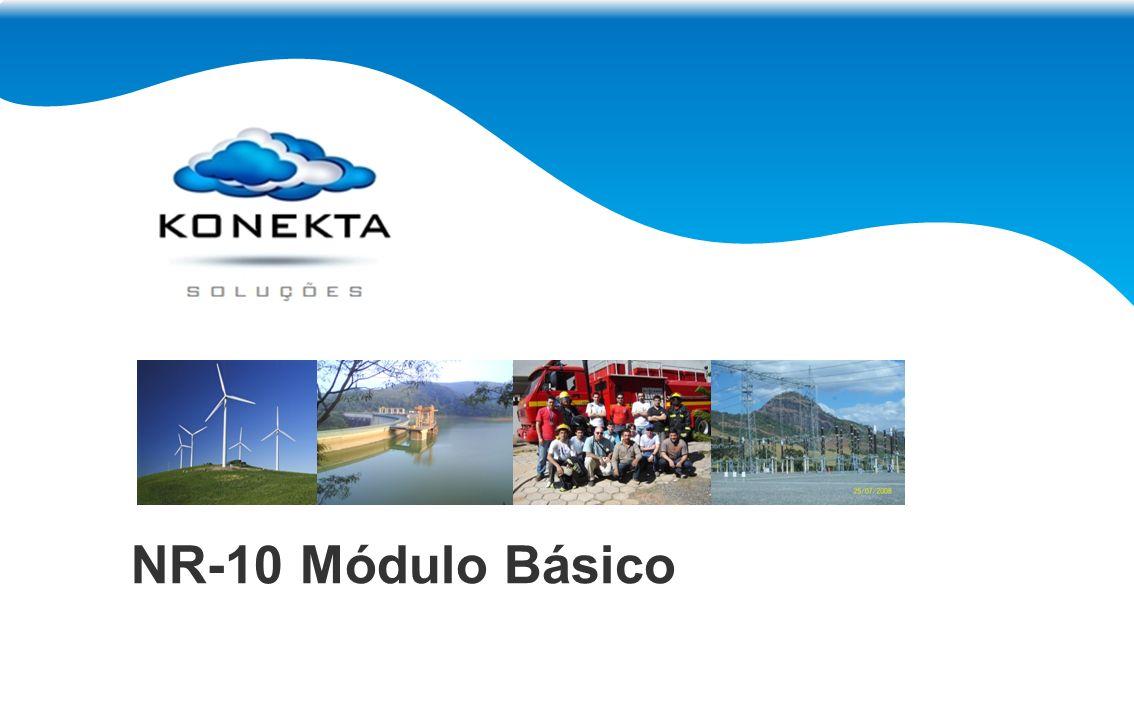NR-10 Módulo Básico