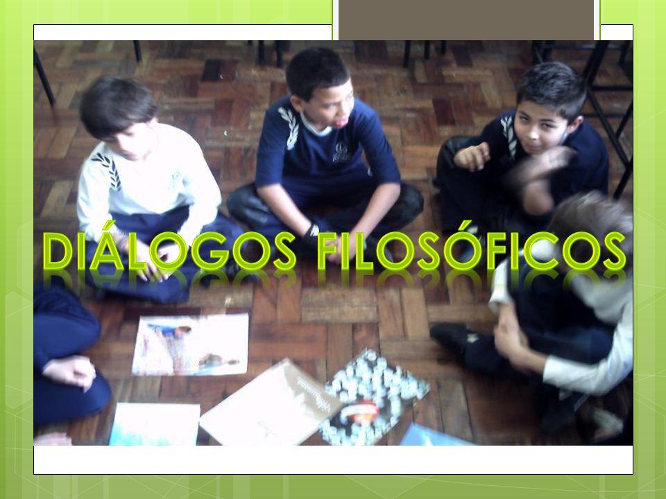 DIÁLOGOS FILOSÓFICOS