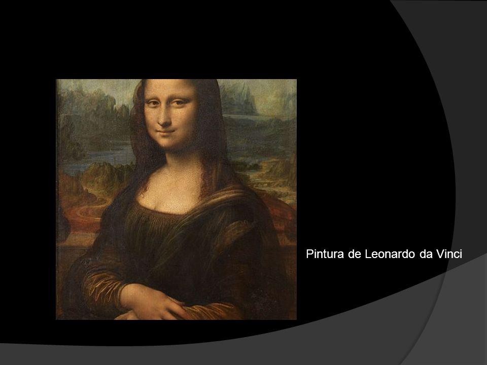 Pintura de Leonardo da Vinci