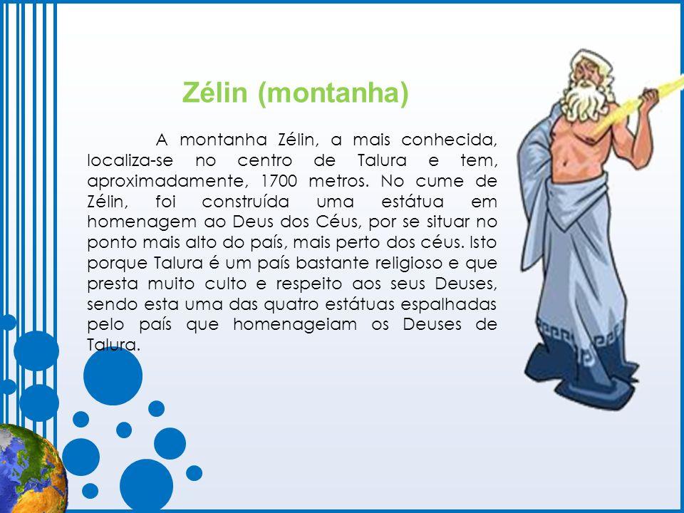 Zélin (montanha)