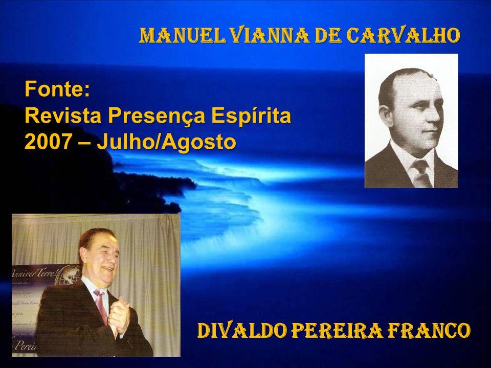 Manuel Vianna de Carvalho