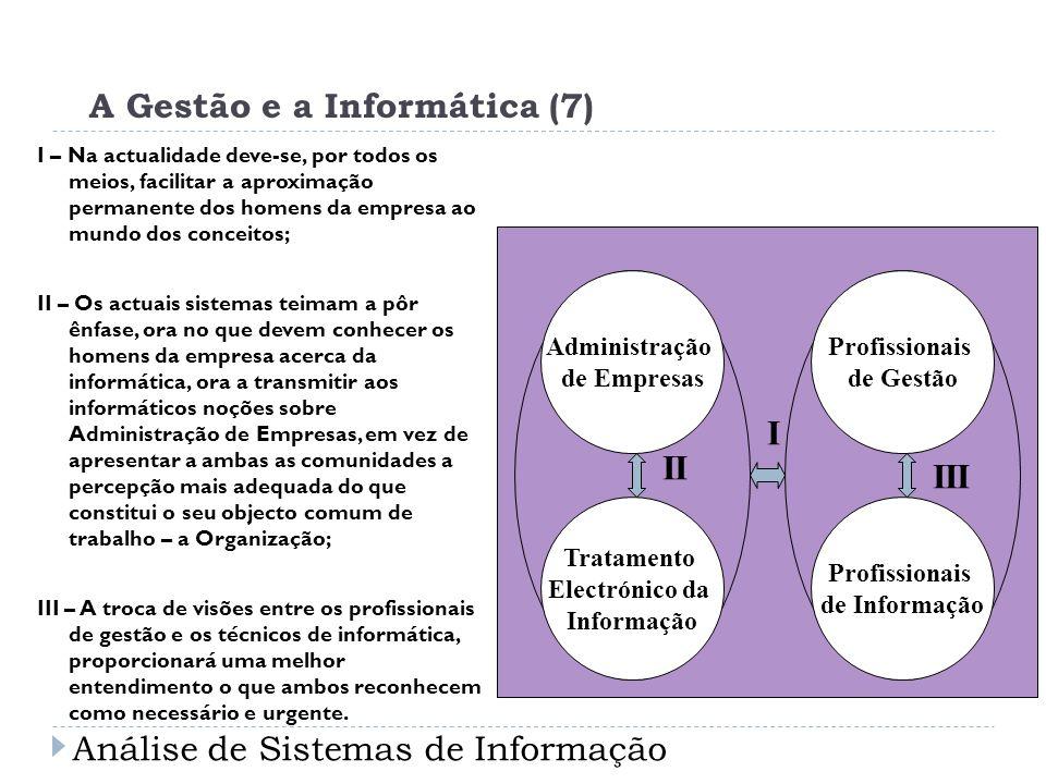 A Gestão e a Informática (7)