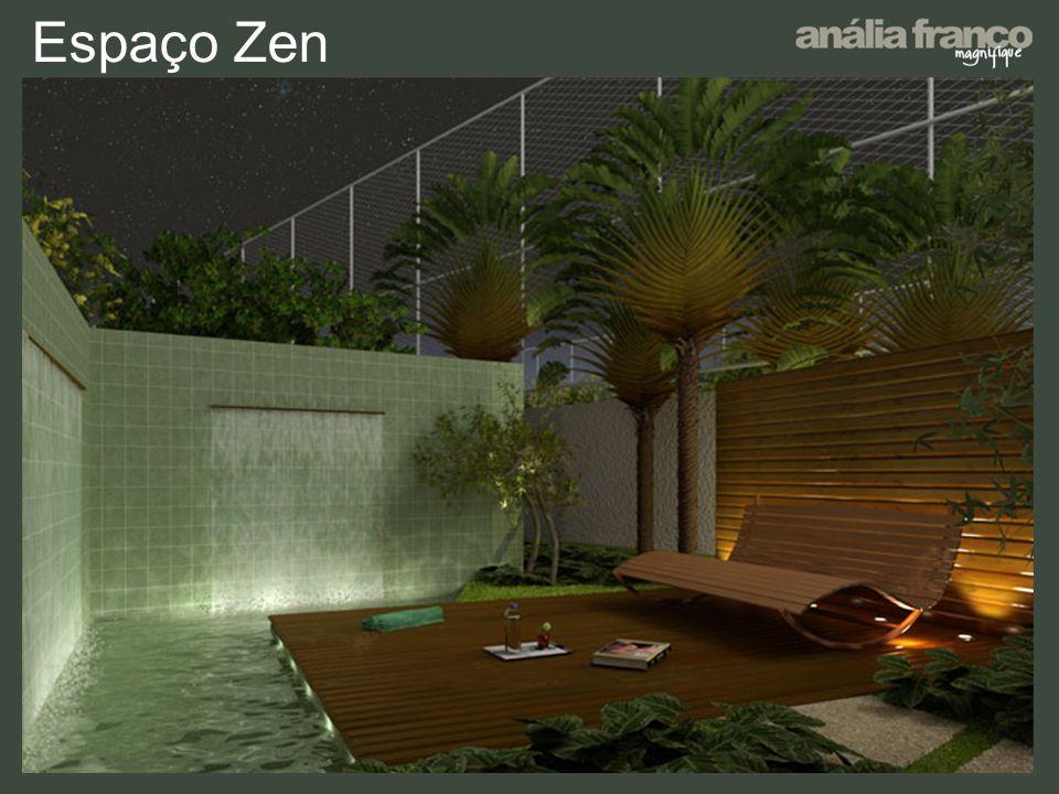 Espaço Zen