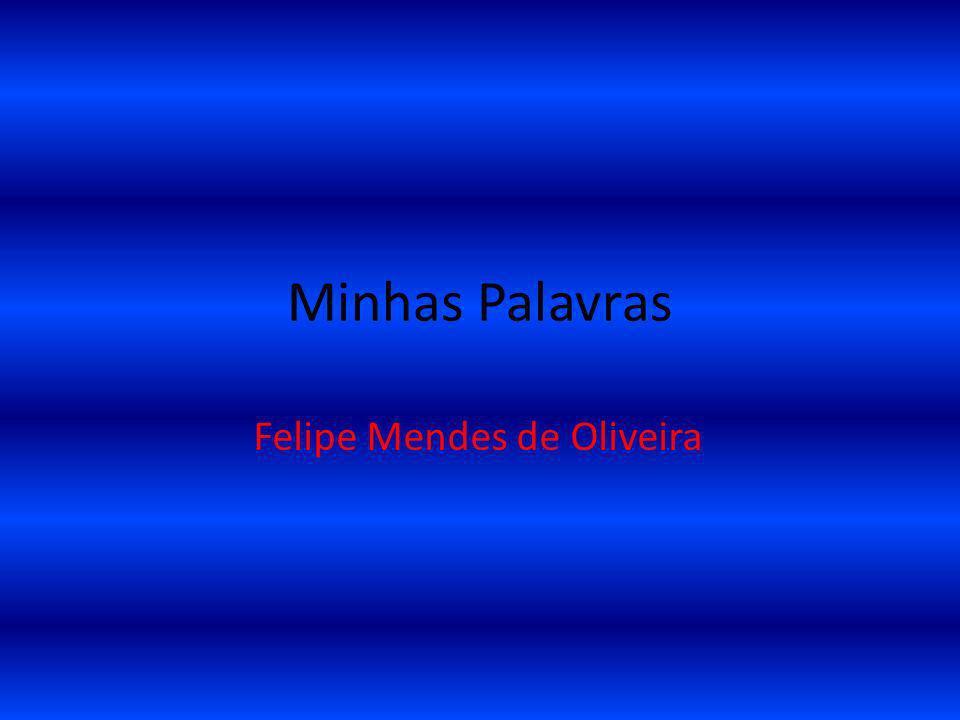 Felipe Mendes de Oliveira