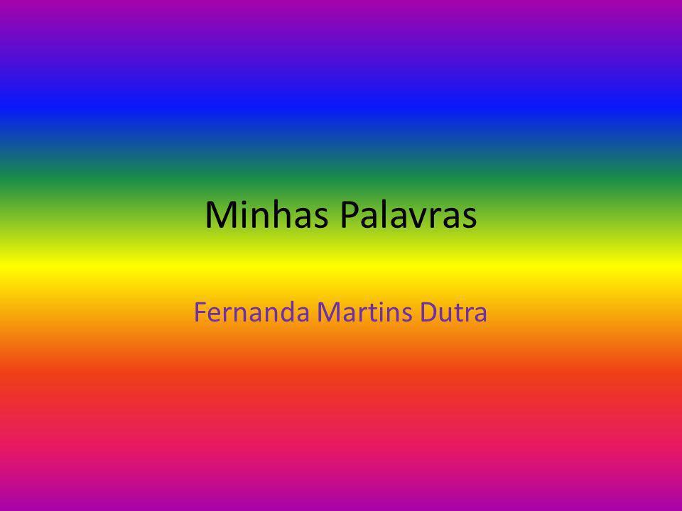 Fernanda Martins Dutra