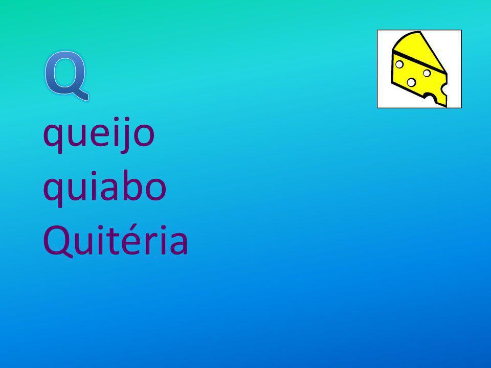 queijo quiabo Quitéria