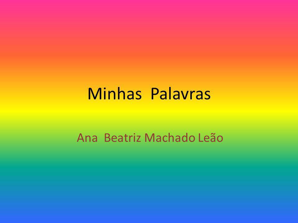Ana Beatriz Machado Leão