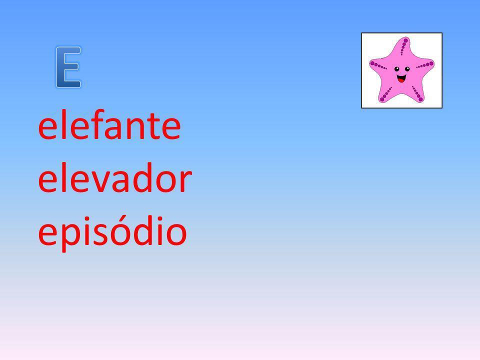 elefante elevador episódio