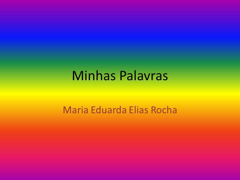 Maria Eduarda Elias Rocha