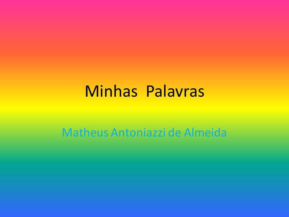 Matheus Antoniazzi de Almeida
