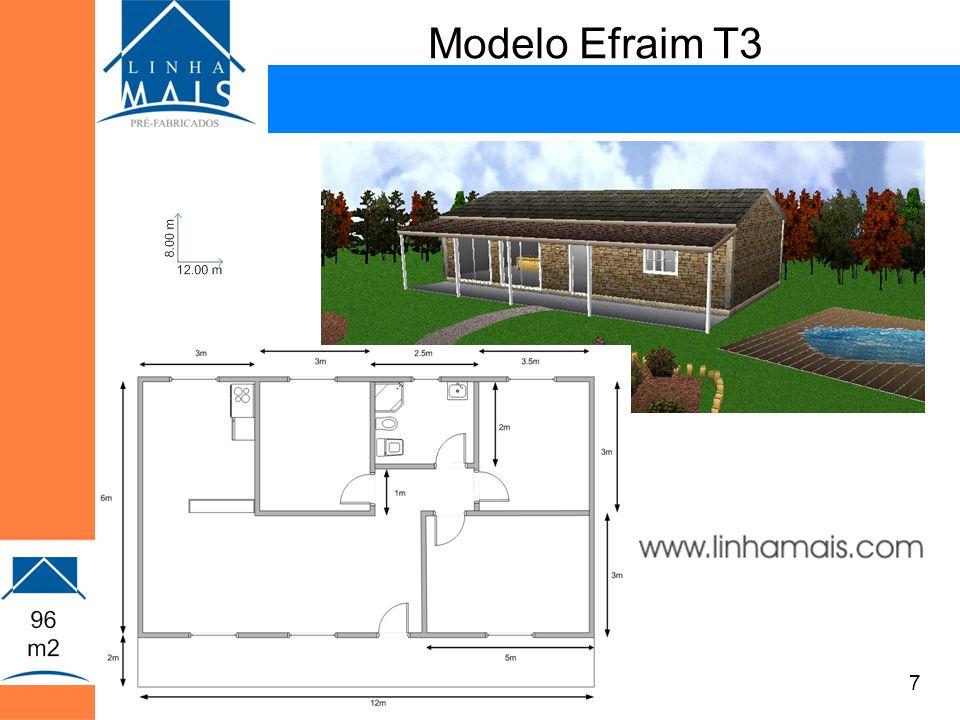 Modelo Efraim T3 7