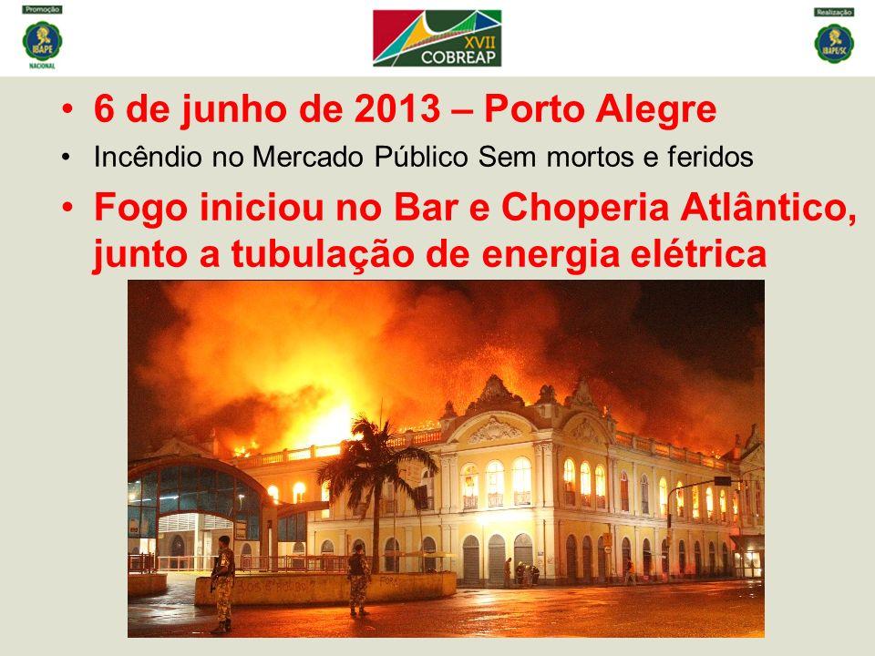 6 de junho de 2013 – Porto Alegre