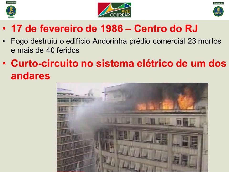 17 de fevereiro de 1986 – Centro do RJ
