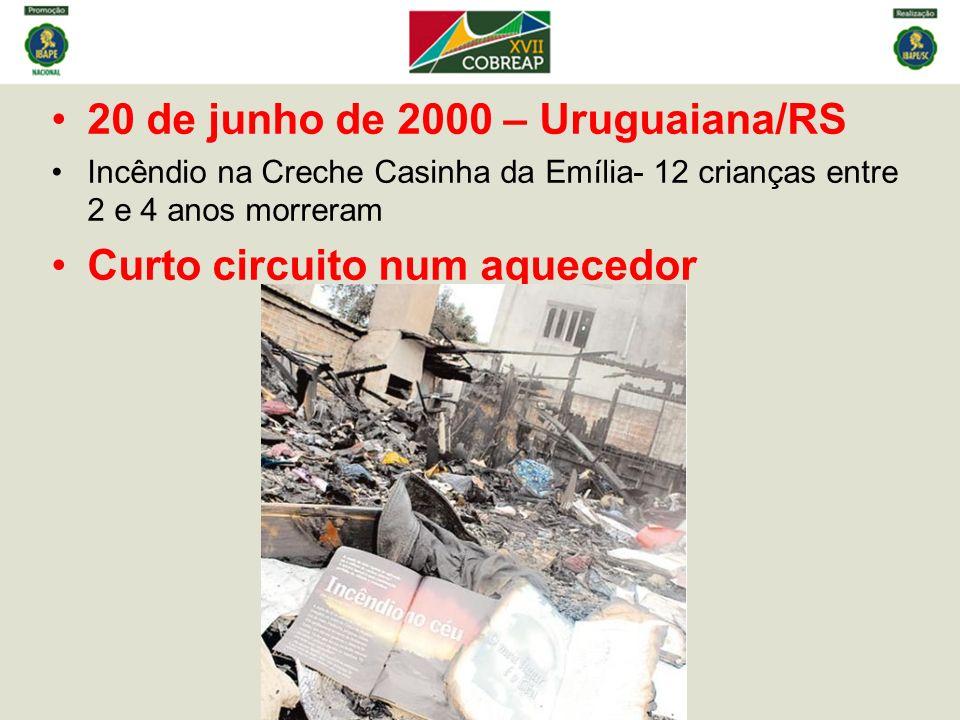 20 de junho de 2000 – Uruguaiana/RS