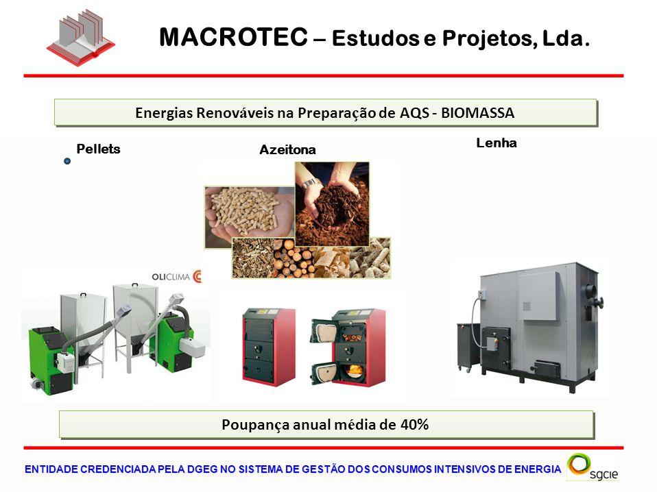 MACROTEC – Estudos e Projetos, Lda.