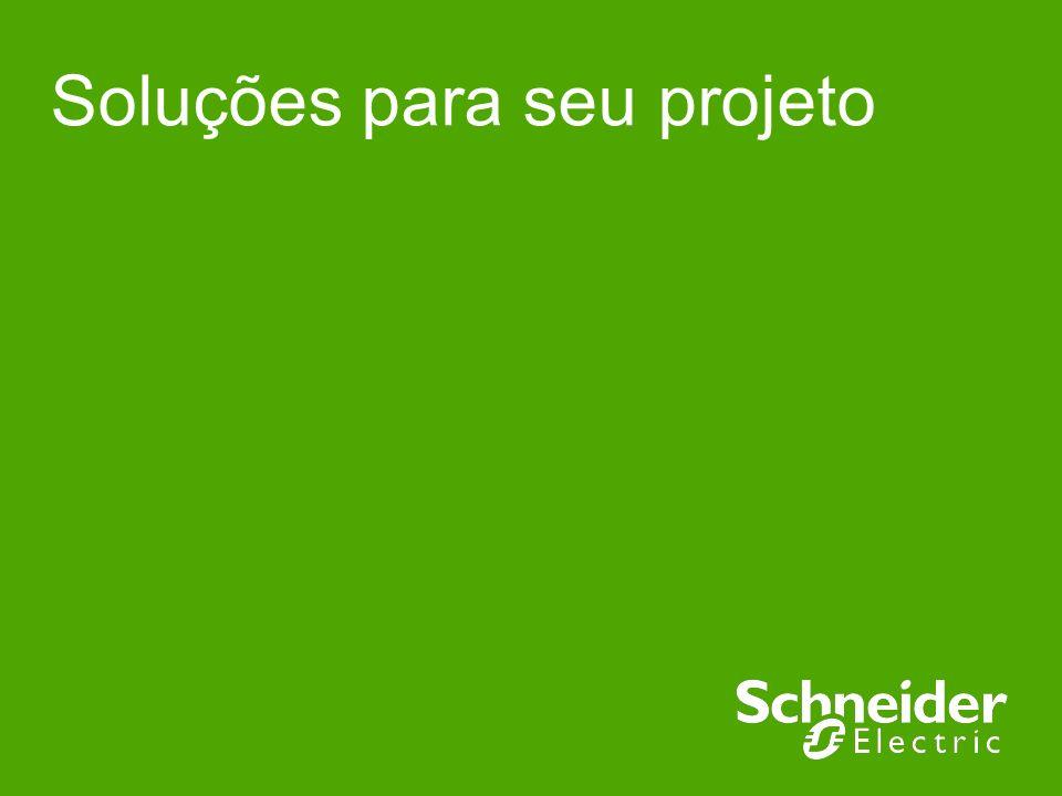 Soluções para seu projeto
