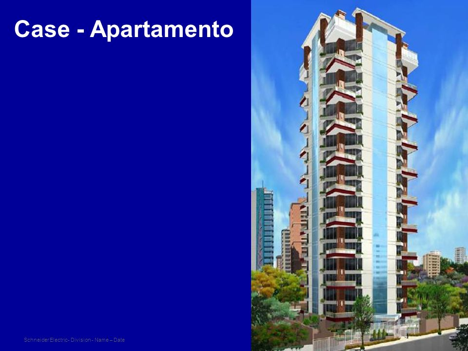 Case - Apartamento