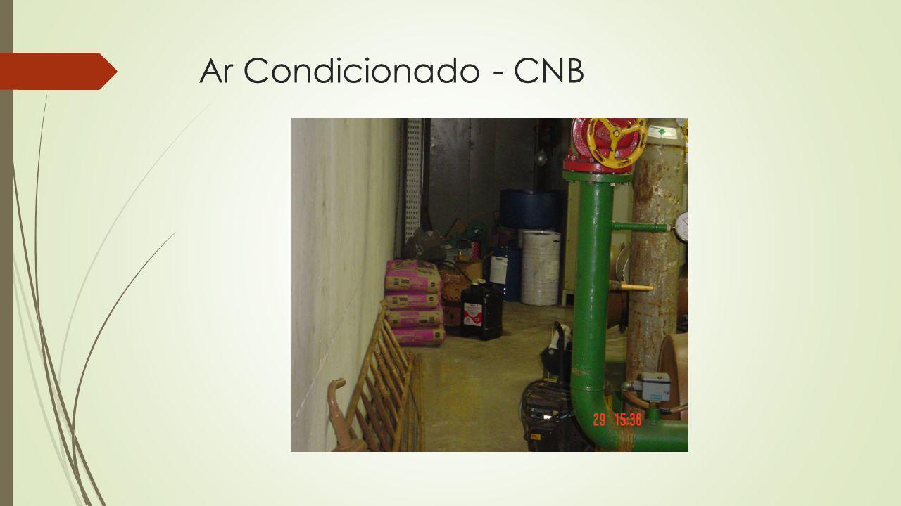 Ar Condicionado - CNB