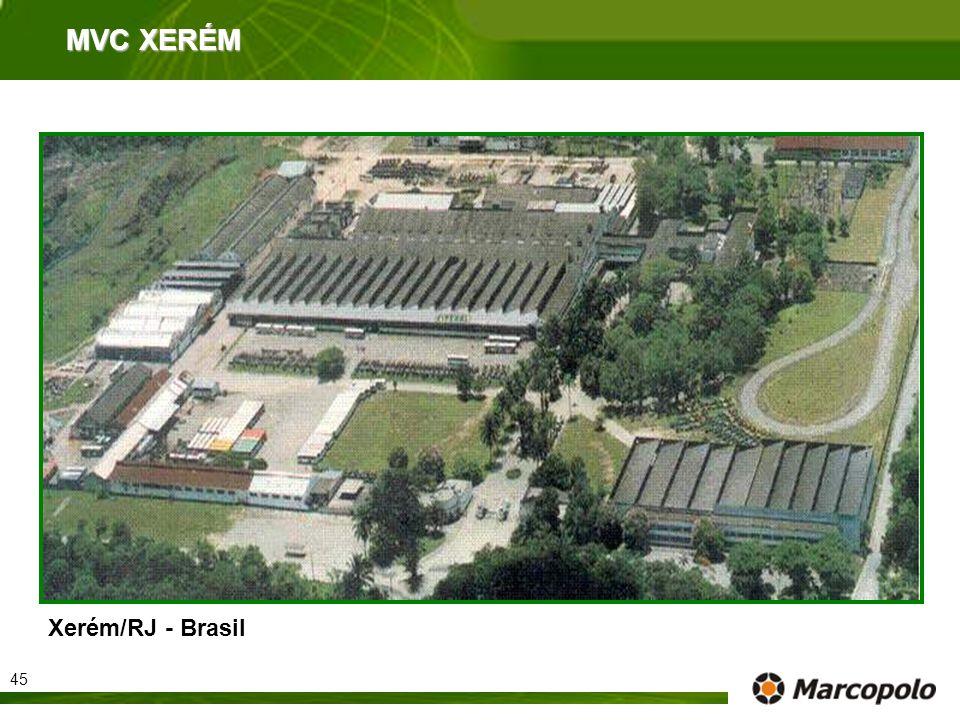 MVC XERÉM Xerém/RJ - Brasil 45