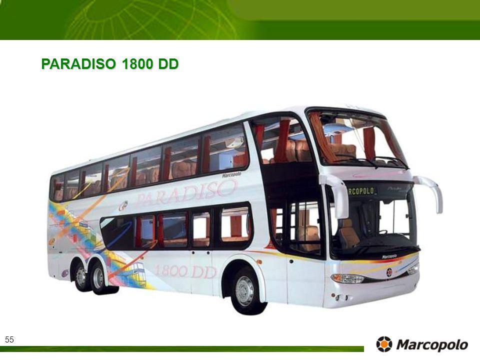 PARADISO 1800 DD 55