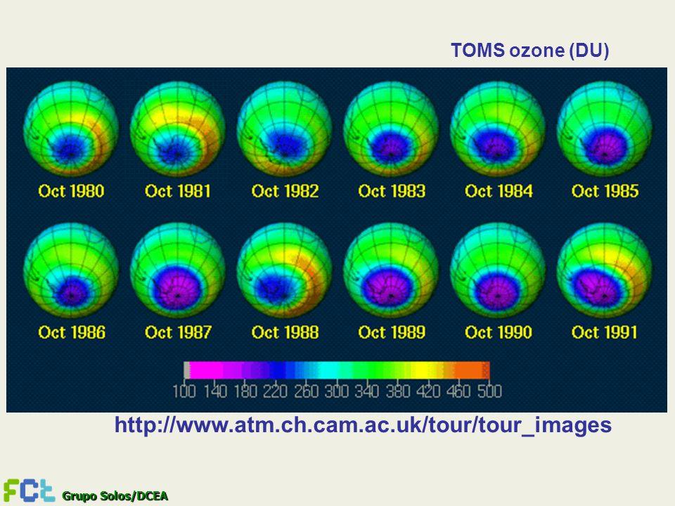 TOMS ozone (DU) http://www.atm.ch.cam.ac.uk/tour/tour_images