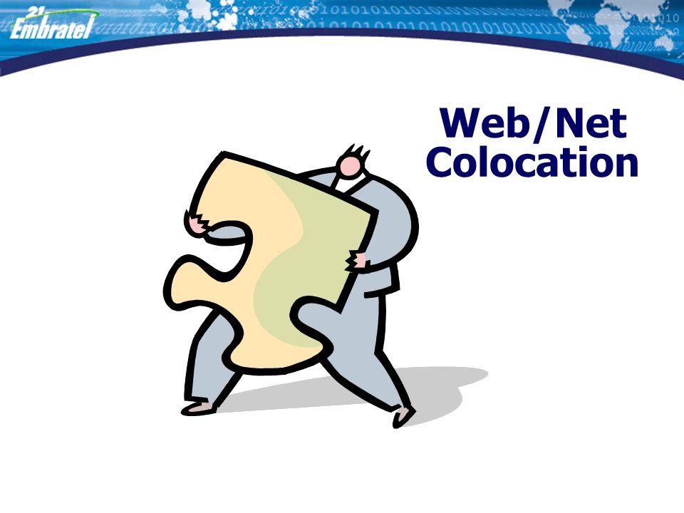 Web/Net Colocation