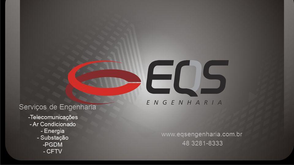Serviços de Engenharia