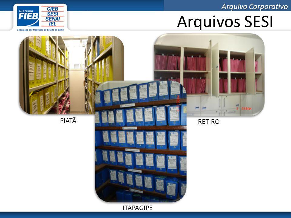 Arquivos SESI PIATÃ RETIRO ITAPAGIPE