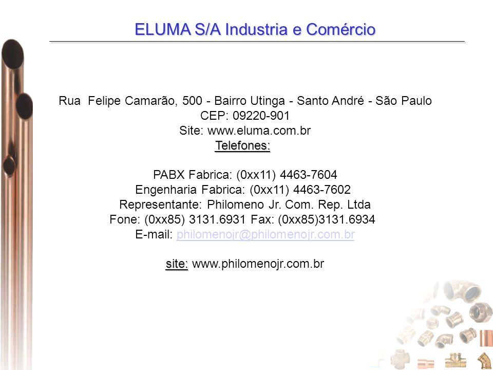 ELUMA S/A Industria e Comércio