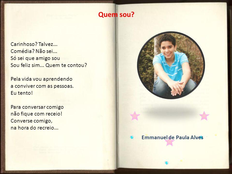 Emmanuel de Paula Alves