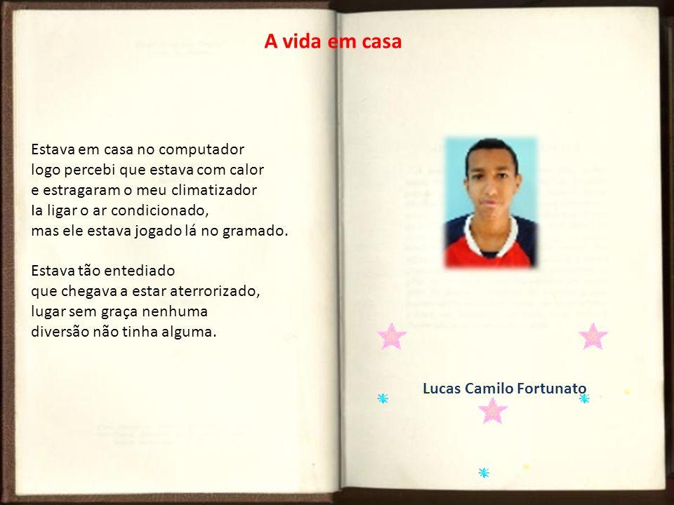 Lucas Camilo Fortunato