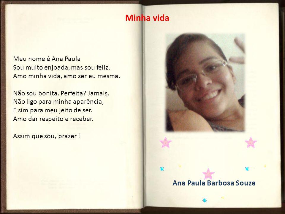Ana Paula Barbosa Souza
