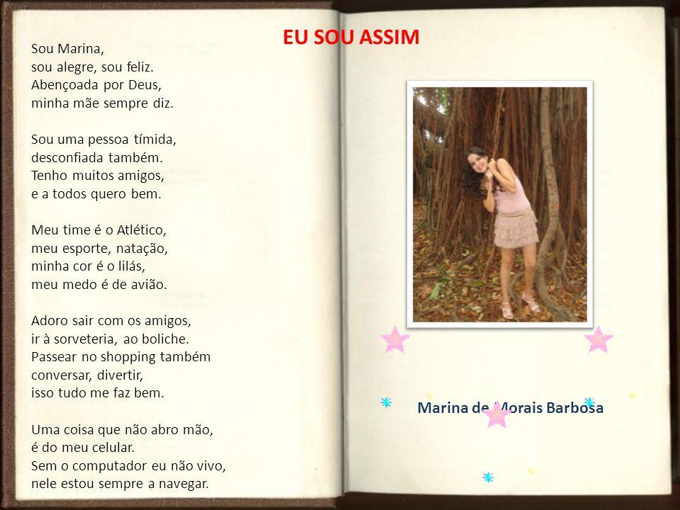 Marina de Morais Barbosa