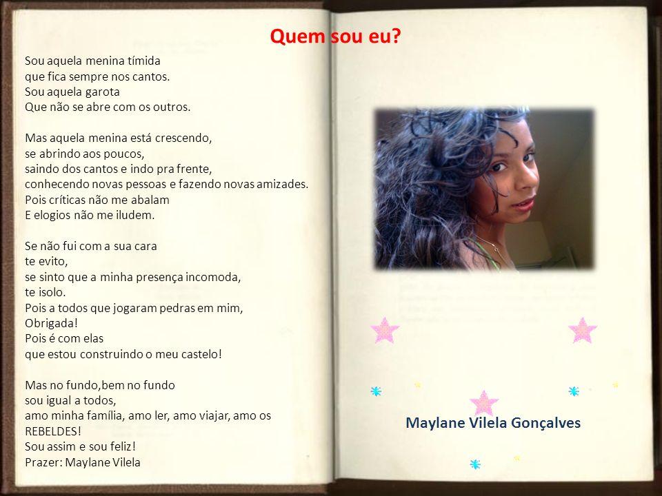 Maylane Vilela Gonçalves