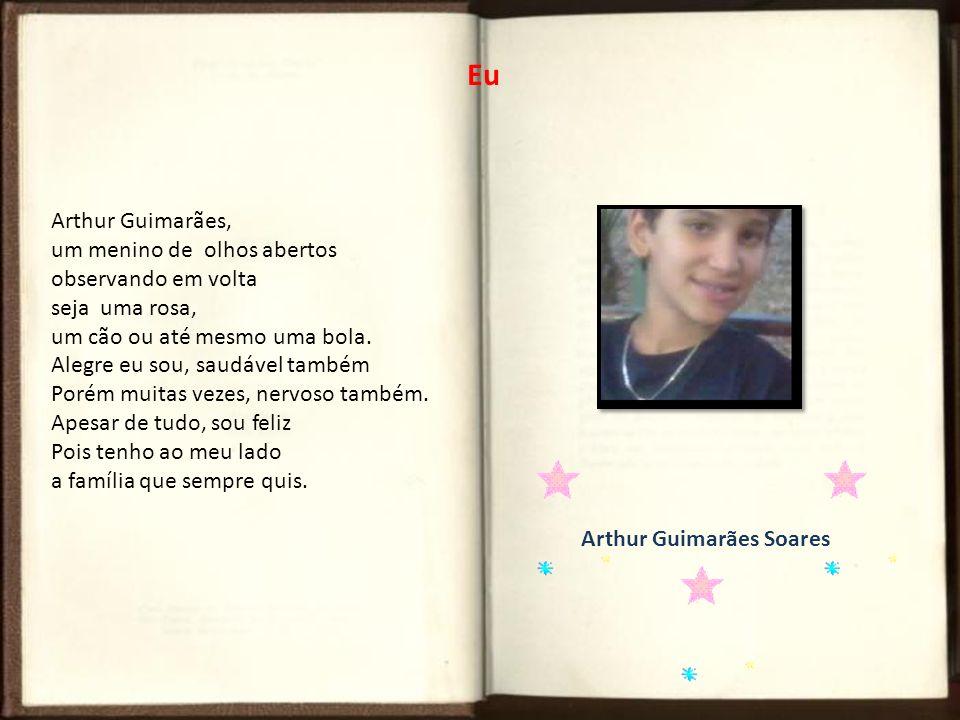 Arthur Guimarães Soares