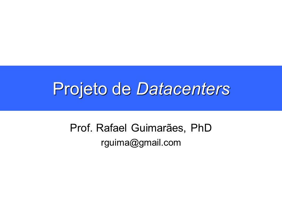 Projeto de Datacenters