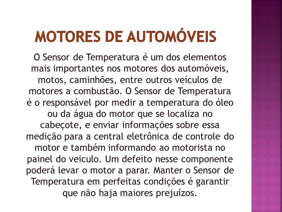 Motores de automóveis