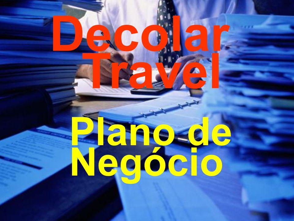 Decolar Travel Plano de Negócio