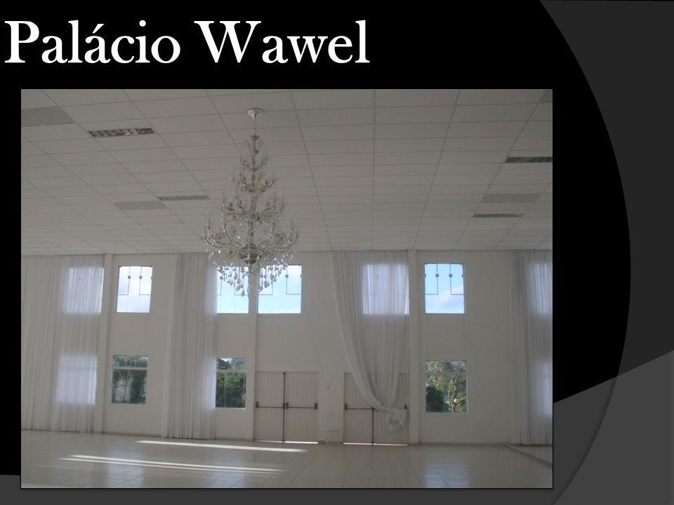 Palácio Wawel