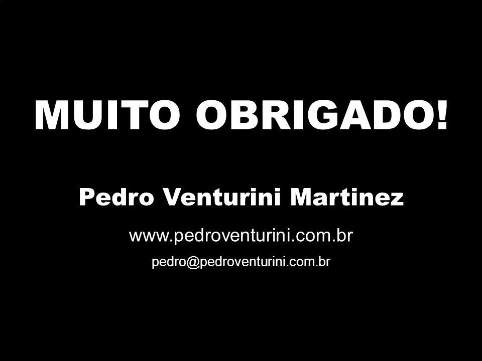 Pedro Venturini Martinez