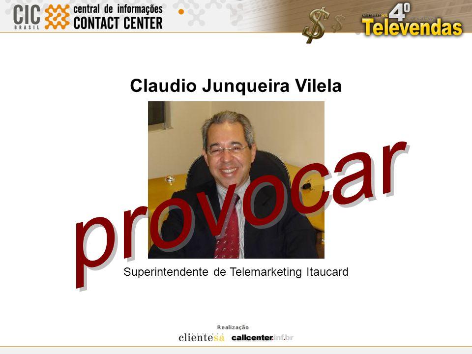 Claudio Junqueira Vilela