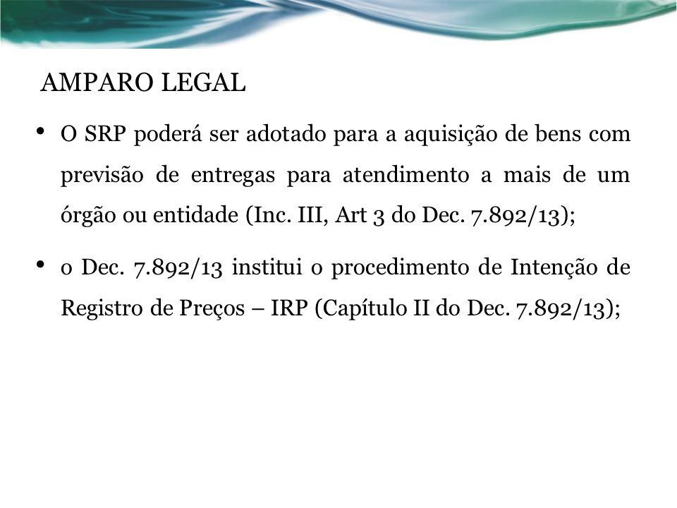 AMPARO LEGAL